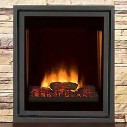 Superior Fireplaces 27-Inch Innovative Hearth Products Elect
