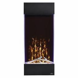 Napoleon Allure Series Vertical Wall Mount/Built-in Electric