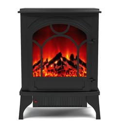 Regal Flame Aries Electric Fireplace Free Standing Portable