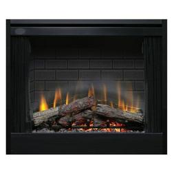 """BF39DXP Dimplex 39"""" Deluxe Built-in Electric Firebox"""