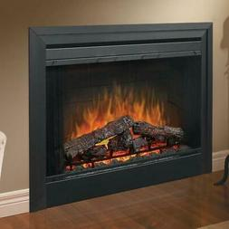 Dimplex BF39DXP 39-Inch Deluxe Built-In Electric Firebox wit