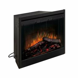 Dimplex BF45DXP 45-Inch Deluxe Built-In Electric Firebox wit