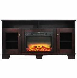 Cambridge CAM6022-1MAHLG2 Savona 59 In. Electric Fireplace i