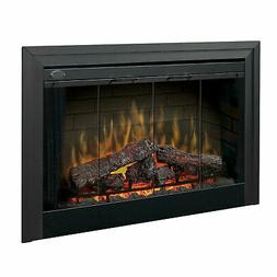 """Dimplex Deluxe Built-In Electric Firebox, 45"""""""