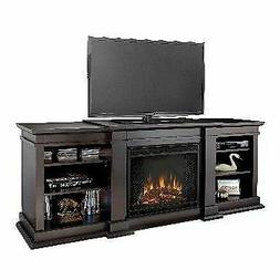 Electric Fireplace - Espresso - Real Flame 4100E-E Hudson