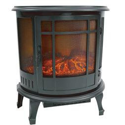 """Electric Stove Fire Place 24"""""""