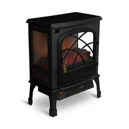 Limina LIM-19-100005 Electric 1500W Stove Fireplace Infrared