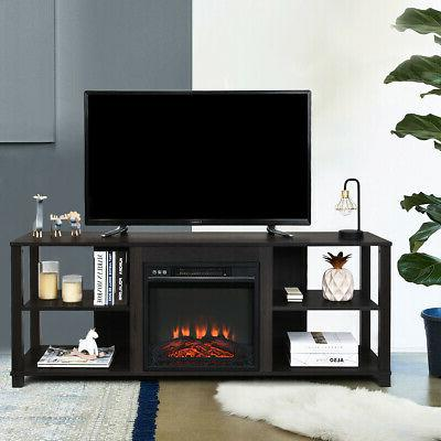 """18"""" Fireplace & Wall Mounted Log Flame Remote"""