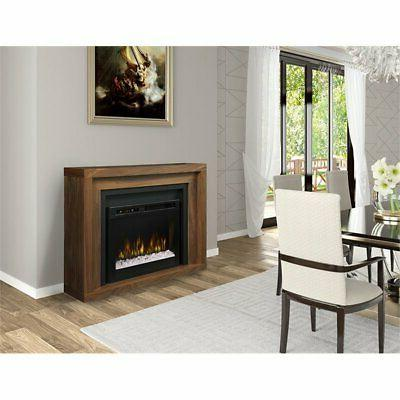 Dimplex Fireplace Ember Bed