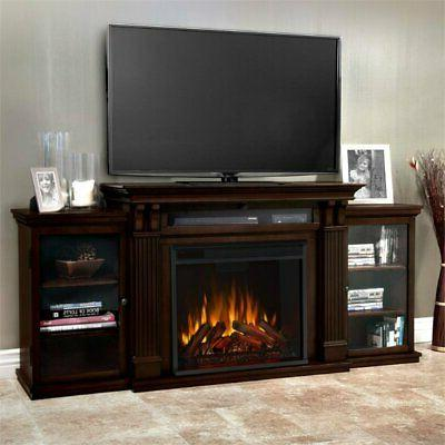 Real Flame Calie TV Stand Electric in
