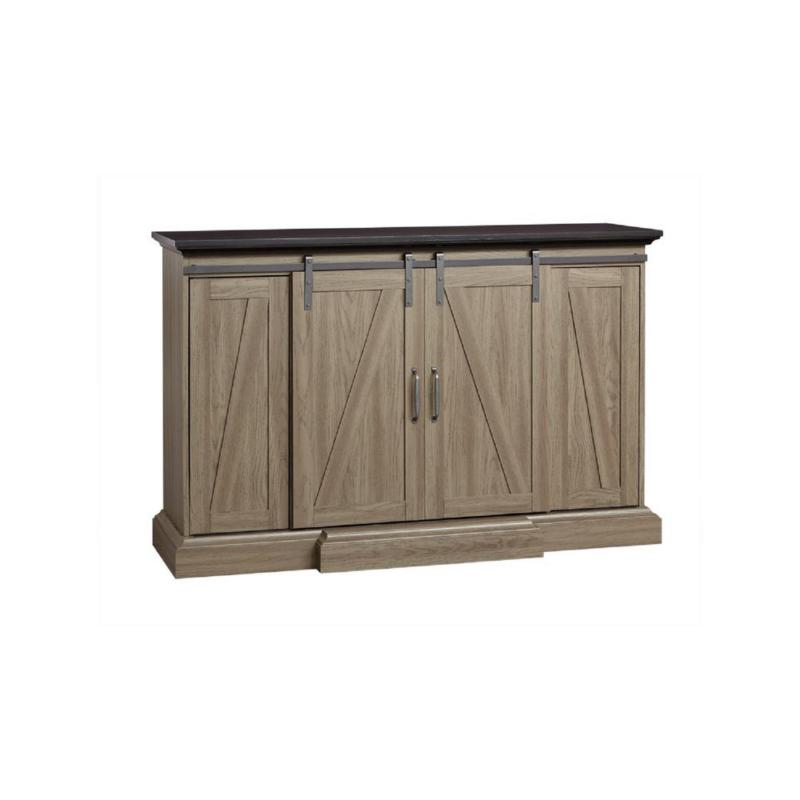 chestnut hill 56 in tv stand electric