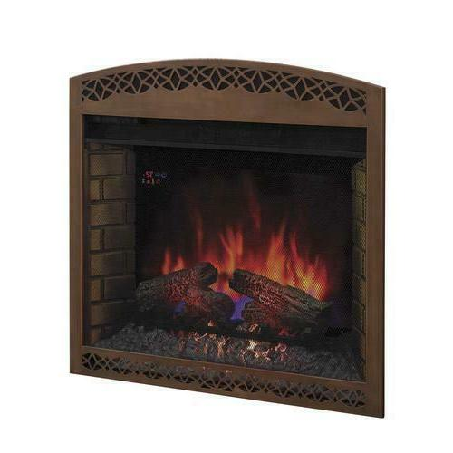for Fireplaces,