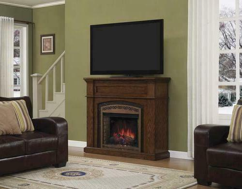ChimneyFree Decorative Magnetic for Fireplaces, Oil-Rubbed Bronze