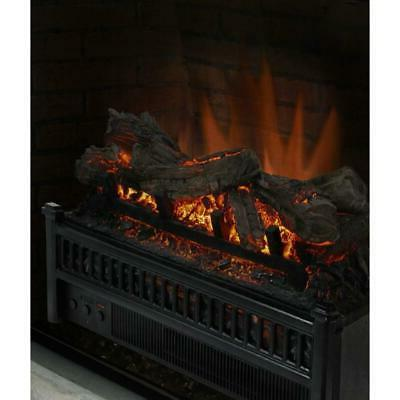 Electric Fireplace Heater Grate NEW