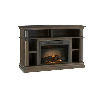 Electric Stand Console inch Storage