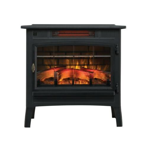 Duraflame Fireplace Stove with Flame
