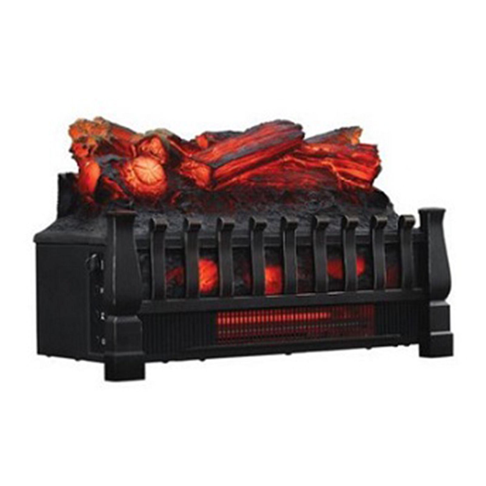 Electric Set Fire Fireplace