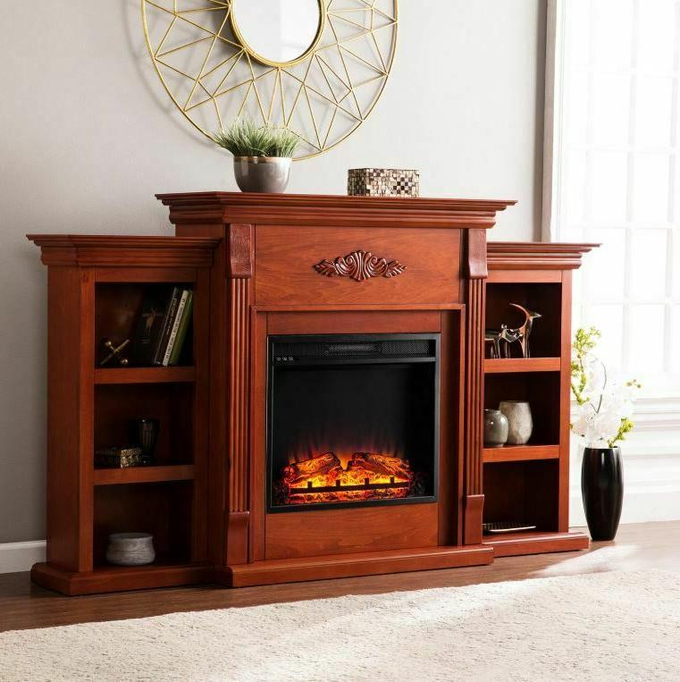 Emerson Electric Stand Entertainment Center