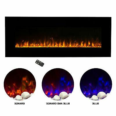 fire ice electric fireplace