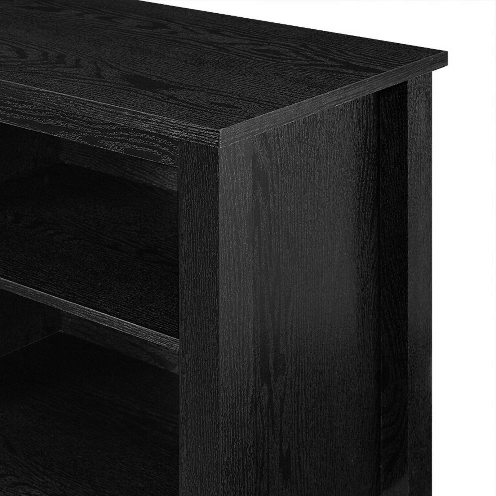 FIREPLACE ELECTRIC TV STAND Media Entertainment
