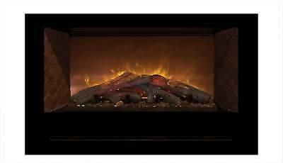 home fire series electric fireplace
