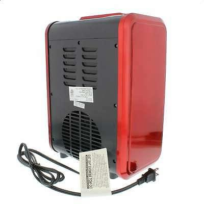 Small Electric Heater Shut Tabletop