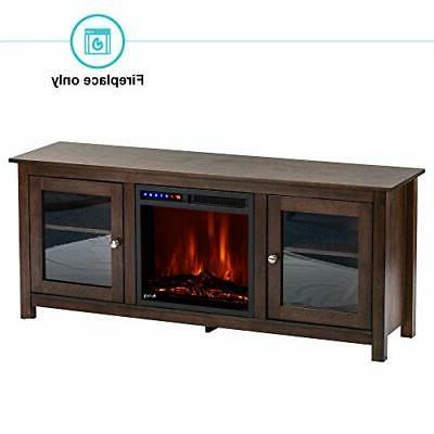 """Montana 19""""x18"""" Fireplace Remote and F"""