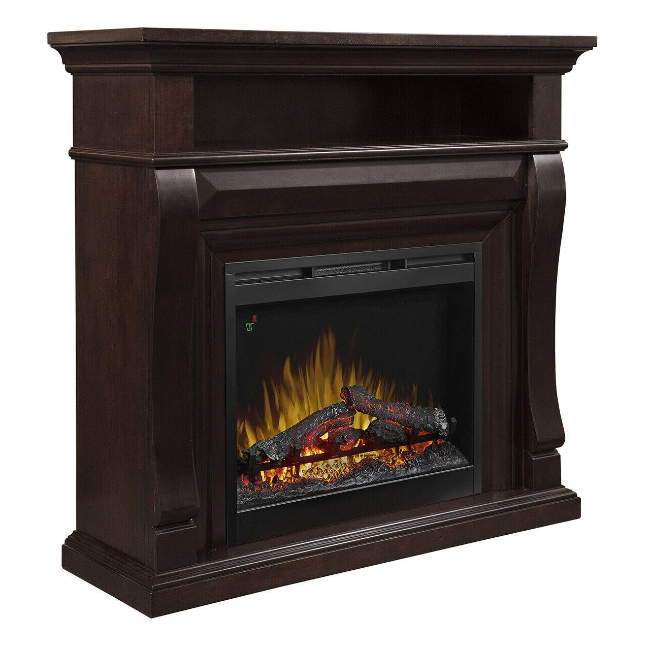NEW! Dimplex Electric Fireplace / TV