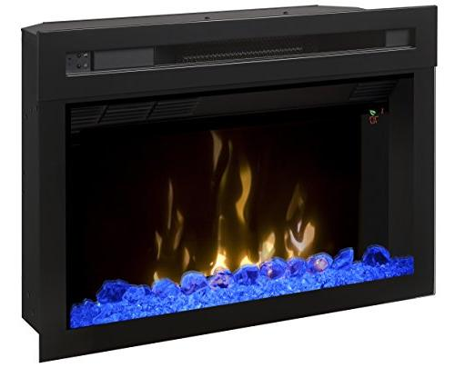 """Dimplex PF2325HG Multi-Fire Xd 25"""" with Glass"""