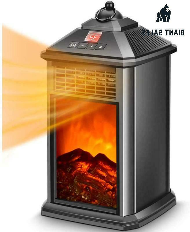 Portable Heater - Electric Fireplace Heater Fireplace With
