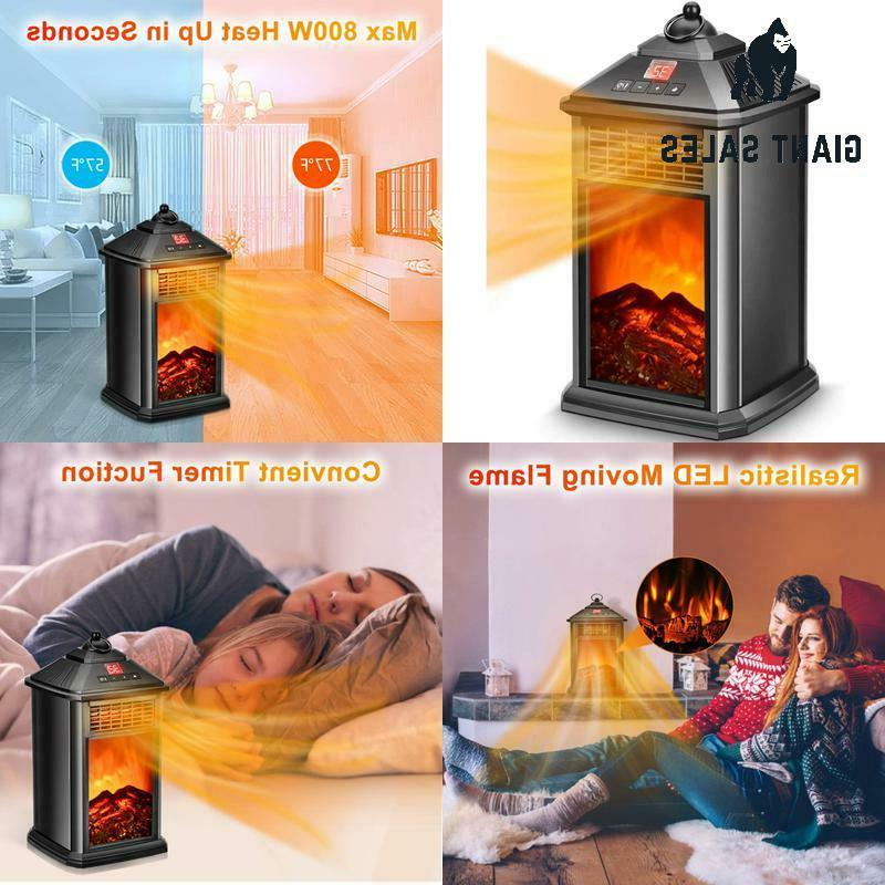 portable heater electric fireplace heater space heater