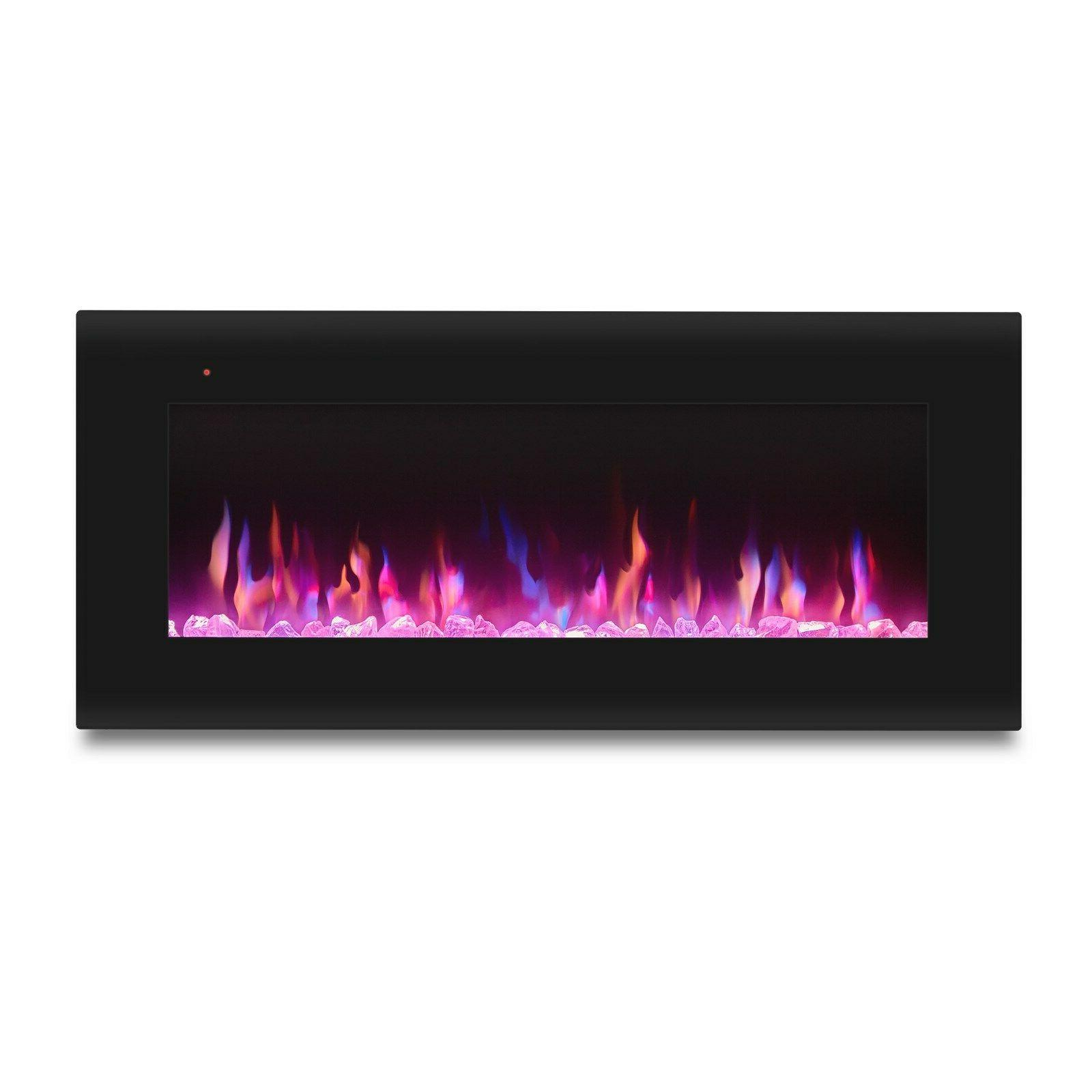 RealFlame Wall Fireplace Corretto 40 Unit