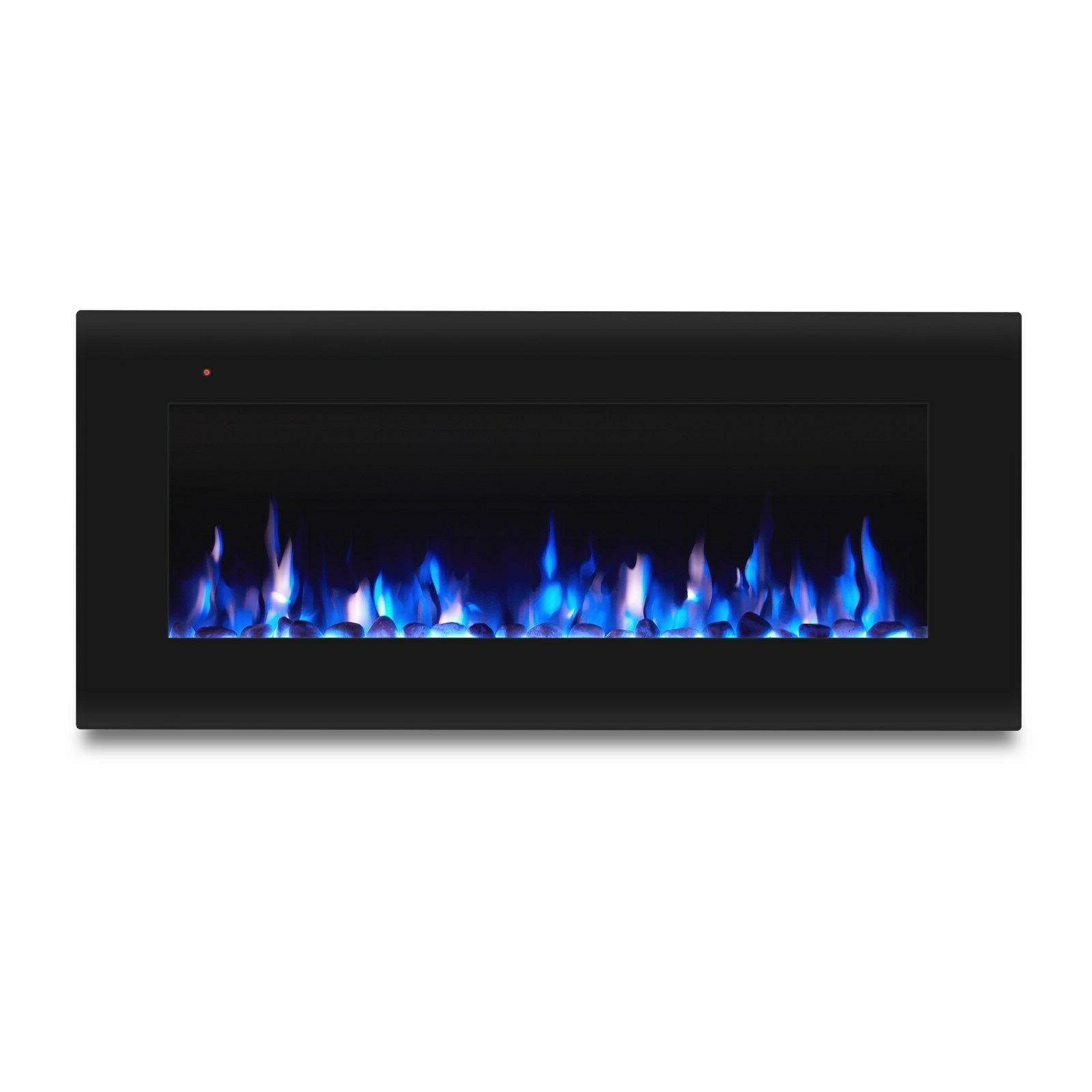 """RealFlame Electric Wall Corretto """" Unit Real"""