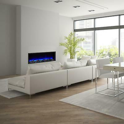 SimpliFire Built-In Electric