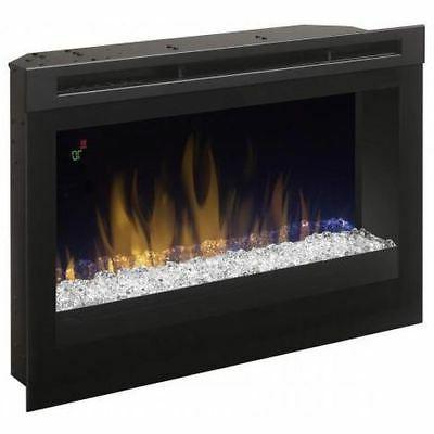 Dimplex Electric Fireplace Embers -