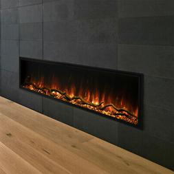 Modern Flames Landscape Series Pro Slim Built-In Electric Fi