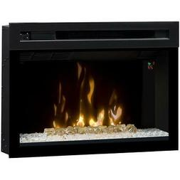 "Dimplex PF2325HG Multi-Fire Xd 25"" Electric Firebox with Gla"