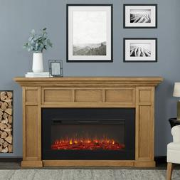 RealFlame Alcott Electric Fireplace X-wide 6 Color Infrared