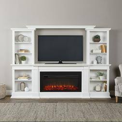 RealFlame Monte Vista Fireplace 6 Color Infrared Electric Me