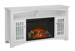 """Napoleon The Adele 27"""" Electric Fireplace with Mantel & Ente"""