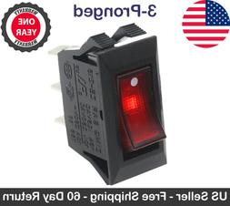 ze 215 switch 15a 120v for twin